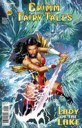 Grimm Fairy Tales Vol 2 22-B
