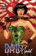 B.A.R. Maid Vol 1 3-B