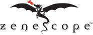 Zenescope logo black