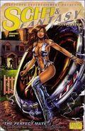 Sci-Fi & Fantasy Illustrated Vol 1 1