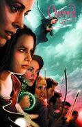 Charmed Vol 1 24-PA