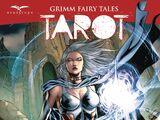 Grimm Fairy Tales: Tarrot (TPB) Vol 1 1