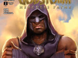 Grimm Fairy Tales Presents Godstorm: Hercules Payne Vol 1 2