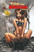 Tales from Wonderland Cheshire Cat Vol 1 1-C