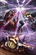 Grimm Fairy Tales Myths & Legends Vol 1 23