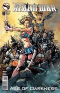 Grimm Fairy Tales Presents Realm War Vol 1 1-B