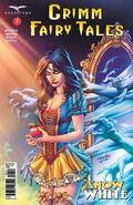 Grimm Fairy Tales Vol 2 7