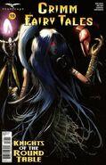 Grimm Fairy Tales Vol 2 19-D