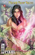 Grimm Fairy Tales Vol 2 5-B