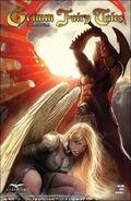 Grimm Fairy Tales Annual Vol 1 4-B