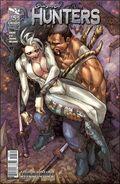 Grimm Fairy Tales Presents Hunters The Shadowlands Vol 1 5-C