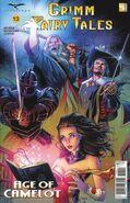 Grimm Fairy Tales Vol 2 13