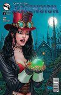 Grimm Fairy Tales Presents Ascension Vol 1 2