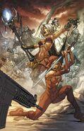 Grimm Fairy Tales Presents Realm War Vol 1 3-D-PA