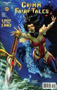Grimm Fairy Tales Vol 2 22-D