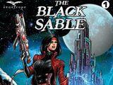 The Black Sable Vol 1 1
