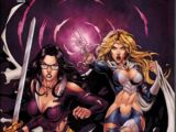 Grimm Fairy Tales Myths & Legends Vol 1 25