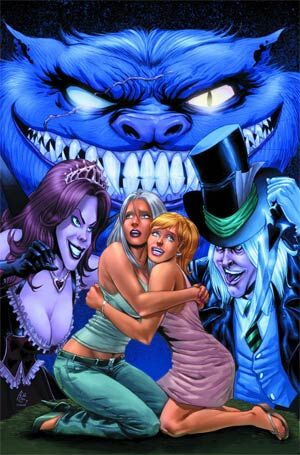 Grimm Fairy Tales Presents Wonderland Vol 1 2-PA.jpg