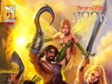 Neverland: Hook Vol 1 5
