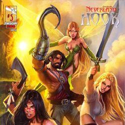 Neverland: Hook Vol 1 5