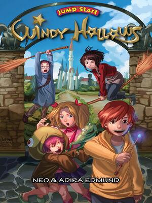 Jump Start Windy Hollows (GN) Vol 1 1.jpg