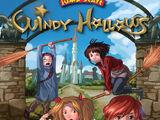 Jump Start: Windy Hollows (GN) Vol 1 1