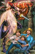 Neverland Vol 1 6-B