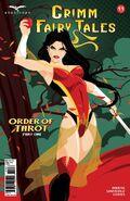 Grimm Fairy Tales Vol 2 11-E
