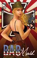 B.A.R. Maid Vol 1 4-C