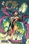 Grimm Fairy Tales Presents Oz Vol 1 6