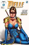 Belle Beast Hunter Vol 1 1-C