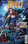 Belle Beast Hunter Vol 1 2-D