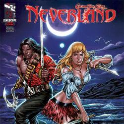 Neverland Vol 1 2