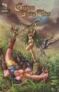 Grimm Fairy Tales Vol 1 60-B