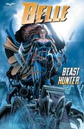 Belle Beast Hunter (TPB) Vol 1 1-PA