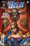 Belle Beast Hunter Vol 1 1-D