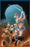 Cinderella Serial Killer Princess Vol 1 4-B-PA
