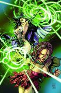 Grimm Fairy Tales Presents Oz Vol 1 3-C-PA
