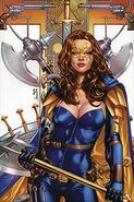 Belle Beast Hunter Vol 1 5-C-PA