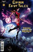 Grimm Fairy Tales Vol 2 17
