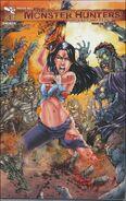 Monster Hunters' Survival Guide Vol 1 1-B