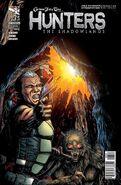 Grimm Fairy Tales Presents Hunters The Shadowlands Vol 1 3-B