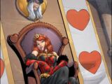Tales from Wonderland: Queen of Hearts vs. the Mad Hatter Vol 1 1
