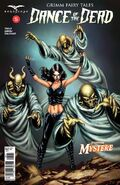 Grimm Fairy Tales Dance of the Dead Vol 1 5