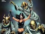 Grimm Fairy Tales: Dance of the Dead Vol 1 5