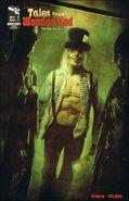 Tales from Wonderland Mad Hatter II Vol 1 1-B