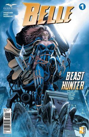 Belle Beast Hunter Vol 1 1.jpg