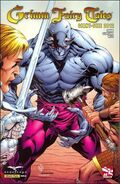 Grimm Fairy Tales Giant-Size Vol 1 3