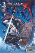 Grimm Fairy Tales Presents Demons The Unseen Vol 1 3-B