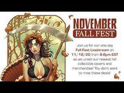Zenescope_Fall_Fest